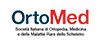 Ortomed-siom Logo
