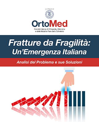 Fratture da Fragilità: Un'Emergenza Italiana Analisi del Problema e sue Soluzioni